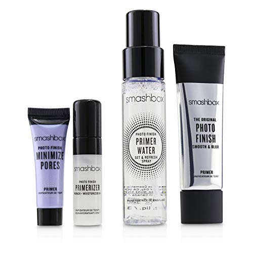 Smashbox Face Primer Set - Try Me