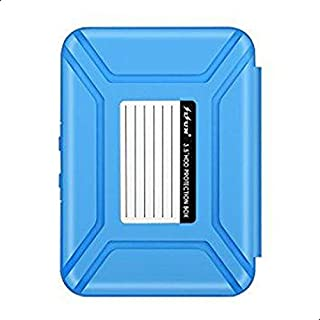 Orico Phx-35 Hard Drive Hdd Protection Box - Blue