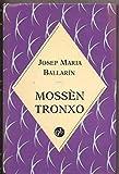 MOSSÈN TRONXO (Catalàn)
