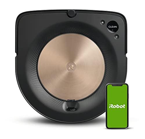 Aspirateur RobotiRobot Roomba s9 connecté Via Wi-FI