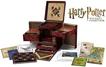 Harry Potter: Wizard's Collection
