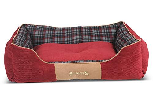 Scruffs Highland Bed L rot