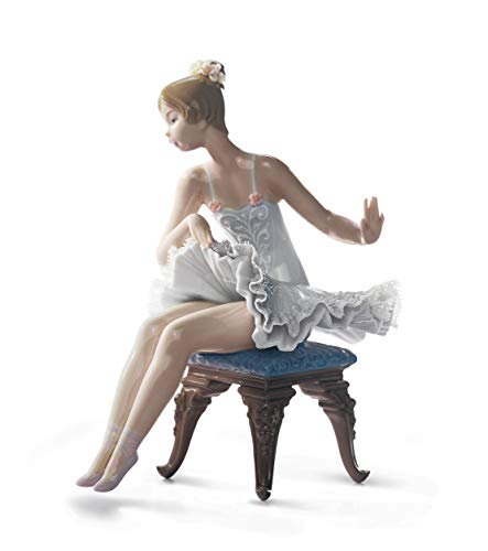 LLADRÓ Recital Porcelain Figure