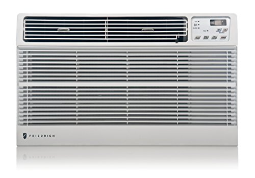 Friedrich Uni-Fit Series US08D10C In Wall Air Conditioner, 8,000 BTU, 115v, ENERGY STAR