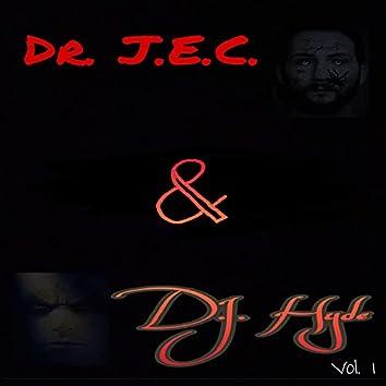 Dr. J.E.C. & D.J. Hyde Vol. 1