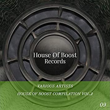 House Of Boost Compilation Vol.2