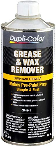 Dupli-Color Grease And Wax Remover Dupli-Color Paint CM541