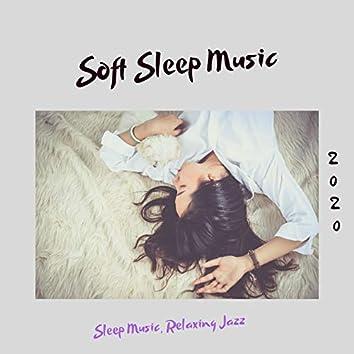 Sleep Music, Relaxing Jazz