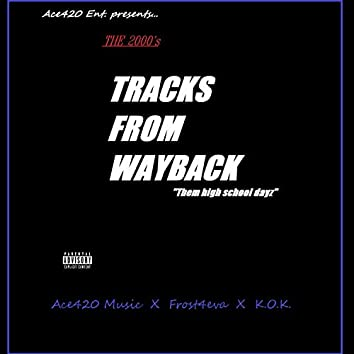 Tracks from Wayback