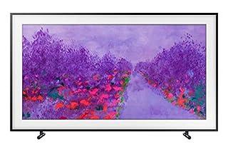 "Samsung UE65LS03NAUXZT The Frame Cornice TV 4K UHD 65"" DVB-T2CS2, 3840 x 2160 Pixels, Nero (2018), [Classe di efficienza energetica B] (B07JB7R31F)   Amazon price tracker / tracking, Amazon price history charts, Amazon price watches, Amazon price drop alerts"