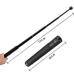 Perfect for travel and one hand use: Freevision extension monopod is bulit with sturdy yet lightweight aluminum alloy, comfortable with rubberized handle grip. Wider video angle: 28 inch maximum extension helps you take shots in unusual high or low v...