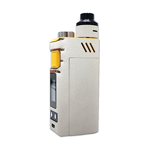 MightySkins Skin Compatible with iJoy RDTA Box 200W – Baseball | Protective, Durable, and Unique Vinyl Decal wrap Cover | Easy to Apply, Remove, and Change Styles | Made in The USA
