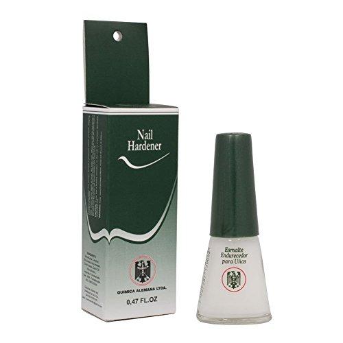 Quimica Alemana Ltda Nail Hardener - 0.47 Oz