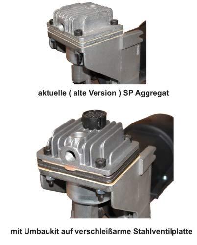 Ventilplatten Kit Umbaukit - SP-OL195