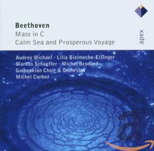 Messe C-Dur Op.86