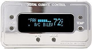 Dakota Digital Vintage Air GEN-II A/C Climate Control System Controller DCC-2200-C-T