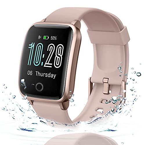 smartwatch ip68 de la marca GOIACII