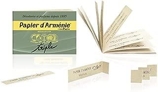 armenian paper incense