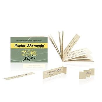 Le Papier d Armenie-Set of 3 Booklets