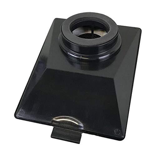 LOVIVER vervangende HEPA-filter, stofzuiger reserveonderdelen voor Rainbow/Rexair E2 R12179 R12647B