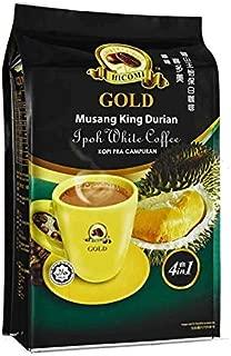 Best durian coffee penang Reviews