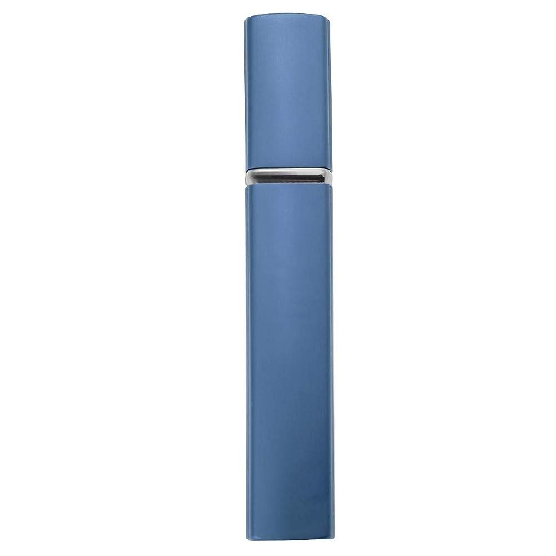 海嶺出撃者国旗旅行携帯用 軽量 詰め替え 10ml 香水瓶 噴霧器 化粧水用瓶 ボトル アトマイザー スプレー ケース 6色(01#)
