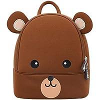 Nohoo Kids' Bear Backpack (Small)