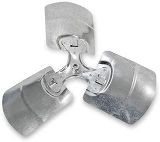 1085958 - Heil Replacement Condenser Fan Blade -3 x 18