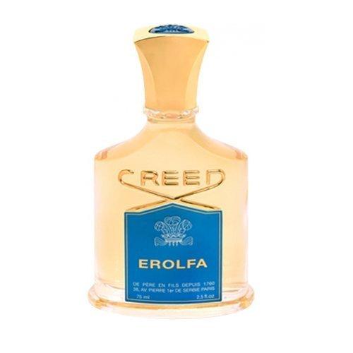Creed Erolfa Eau de Parfum Spray, 2.5 Ounce