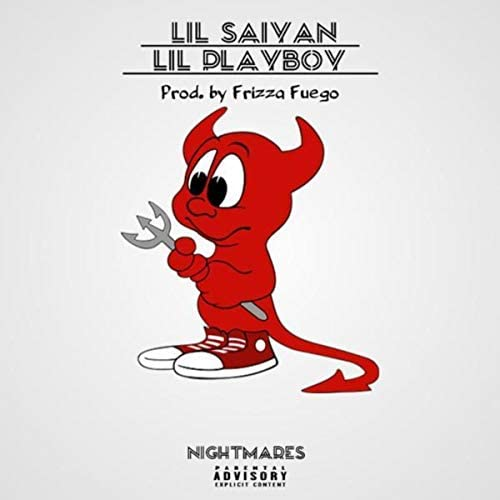 Lil Saiyan & Lil Playboy