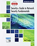 Comptia Security+ Guide to Network Security Fundamentals + Mindtap Information Security, 1 Term, 6 Months Printed Access Card