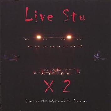 Live Stu X 2