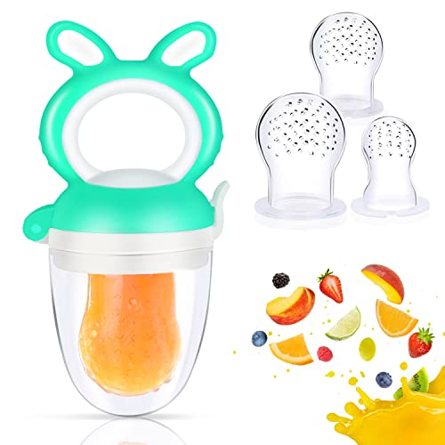 Oladwolf -   Fruchtsauger Baby &