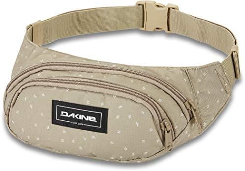 Dakine Hip Pack sac banane avec 2 compartiments zipp 233;s poche pour lunettes de soleilsac Fanny taille unique accessoire unisex