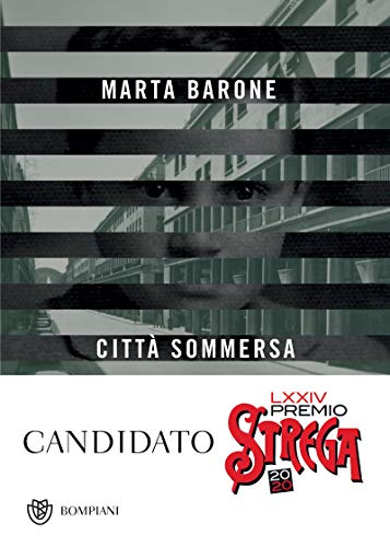 Città sommersa (Italian Edition) eBook: Marta Barone: Amazon.de ...