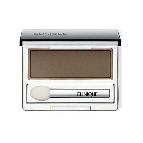 Clinique All About Long-wearing. Crease and Fade Resistant Shadow Single (Olive in my Martini) by Illuminations