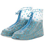 Raindrops Reusable Waterproof Guard Slip resistant