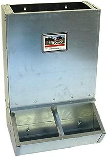 Brower 2HF Dry Lot Supplement Hog Feeder
