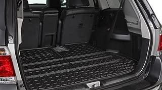 Genuine Toyota (PU550-48110-01) Cargo Tray