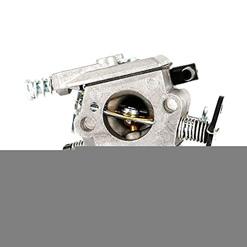 YUANDAKEJI Colabora de carburador de Calidad de Alturas Compatible con ZENOAH G3800 G4100 G4300 & Ampmore 38cc 2 Ciclo de 2 Motos de Gasolina Carb DESPRILLO Komatsu 848C408100 Carby Carburador