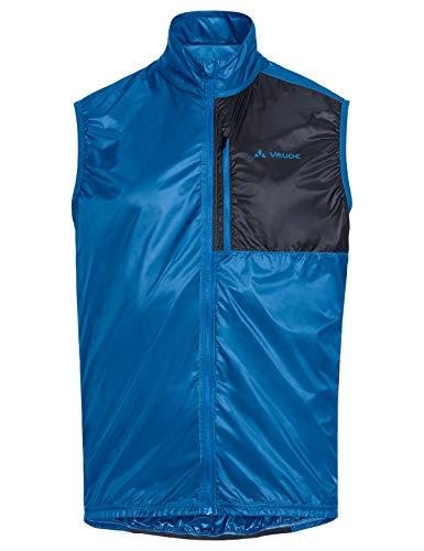 VAUDE Herren Men's Moab UL Vest II Weste, Radiate Blue, XL