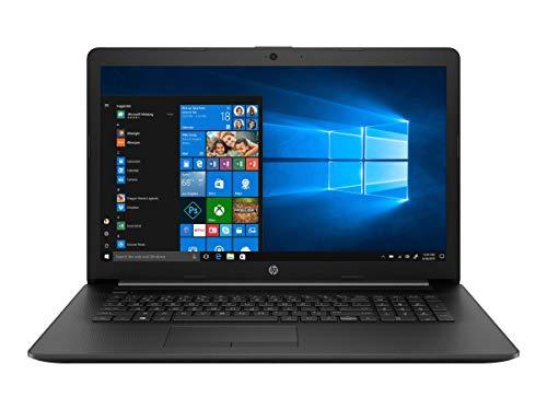 HP 17 - 17' FHD - Ryzen 5 3500U - 16GB RAM - 1000GB SSD - DVD-Brenner - Windows 10 Pro - Office 2019 Pro #mit Funkmaus +Notebooktasche