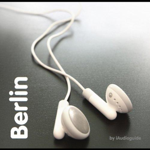 Audioguida Berlino (bilingue italiano tedesco)