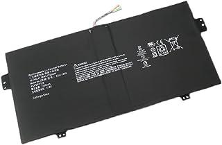 新品 Acer SQU-1605 バッテリー 適用する Acer Spin 7 SP714-51 Swift S7-371 SF713-51 SQU-1605 ノートパソコン交換用バッテリー 41.58Wh 15.4V