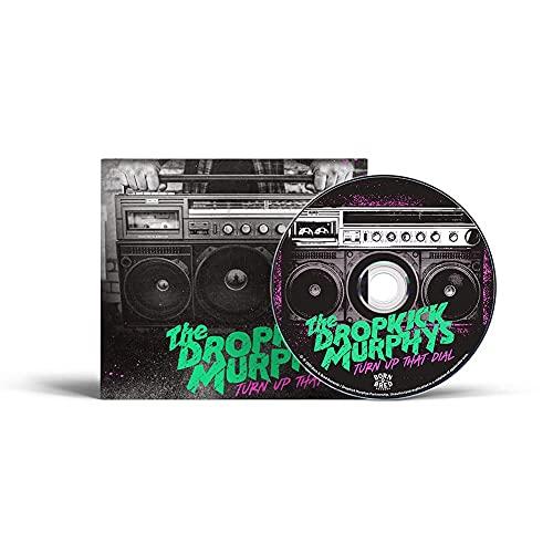 Dropkick Murphys Neues Album, Neue CD 2021