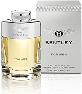 Bentley for Men - Eau de Toilette, 100 ml