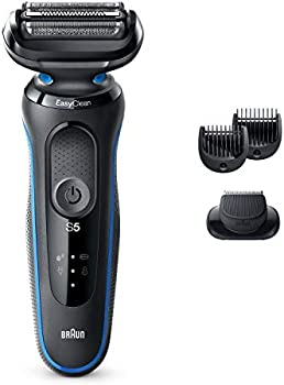 Braun Electric Razor Series 5 5020S Electric Shaver for men