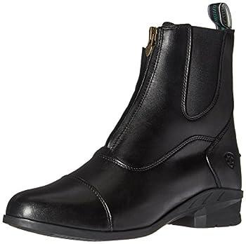 Ariat Women s English Paddock Boot Black 9