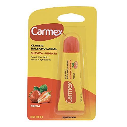 Bálsamo Reparador Labial  marca Carmex