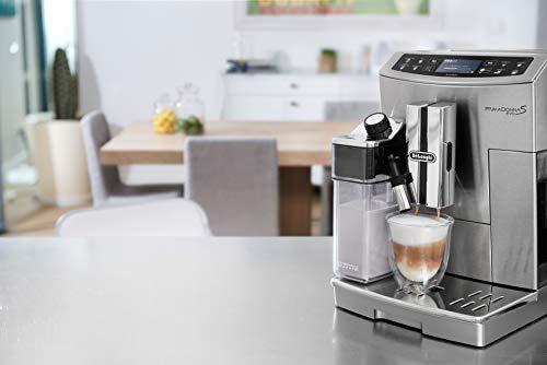 De'Longhi PrimaDonna S EVO – Cafetera Automática Controlable